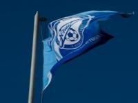 Над Салаватом - флаг