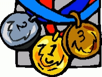 Каждому - по медали!