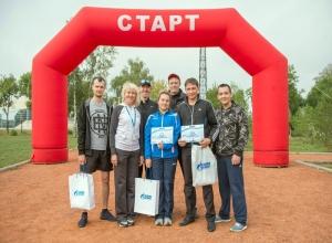 Газпромовская миля