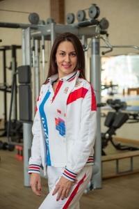 Давлетбаева Алина