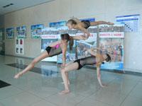 'Международный Турнир по акробатике памяти ЗМС Мачуги Василия' подробности
