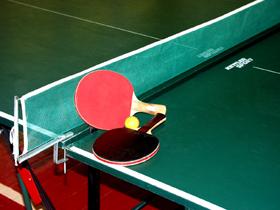 Результаты Первенства России по настольному теннису
