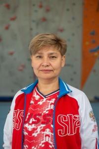 Суюндикова Валентина
